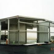 109 Hangar