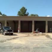 Highway Garage