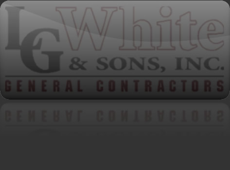 LG White and Sons Construction
